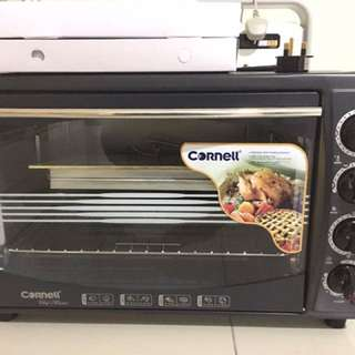 Electric Oven Cornell 42L