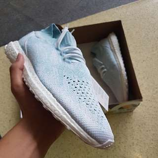 STEAL! BNDS Adidas Ultra Boost Uncaged 'Parley' US9.5