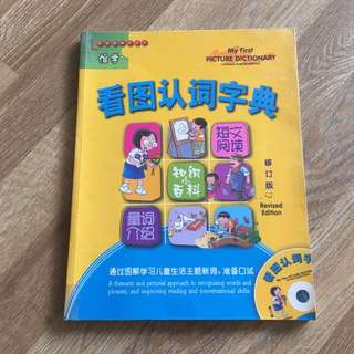 PL My First Picture Dictionary - 2 CDs