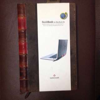 "原裝Twelve South BookBook for MacBook Air 11""吋蘋果筆記本電腦包"