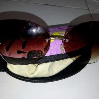 Kacamata ory