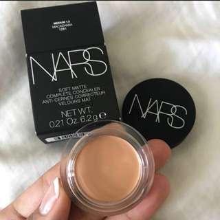 NARS Soft Matte Creamy Concealer