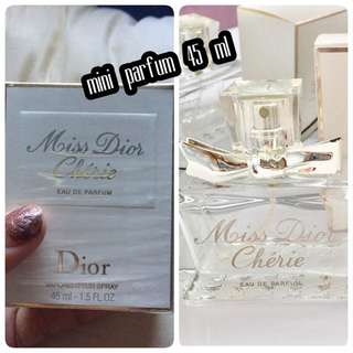 parfum miss dior 45 ml