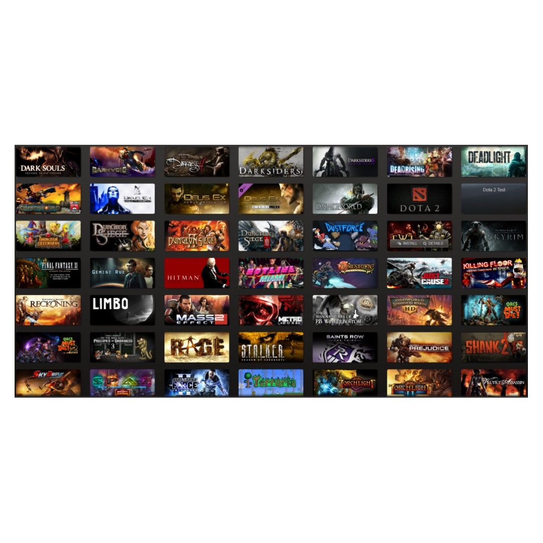 10,000's++ Game Title, Toys & Games, Video Gaming, Video