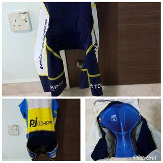 Few Bibs cycling tights for sale