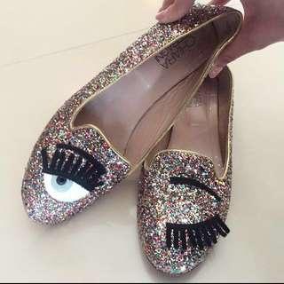 🚚 chiara ferragni flirting shoes
