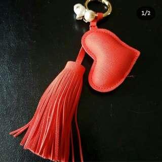 Bag charm/accessory