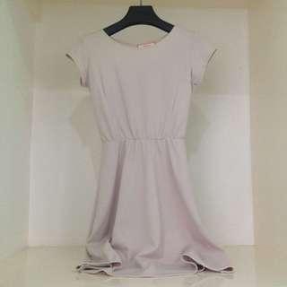 SM GTW Blush Dress