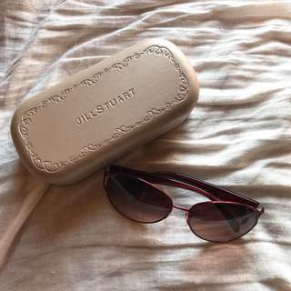 🕶JILLS STUART Sunglasses