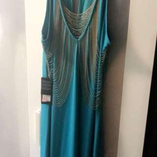 New Marciano dress w tags