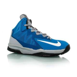 [SIZE 13C] Nike Air Max Stutter Step 2 (GS) - Kids Boys Basketball Shoes