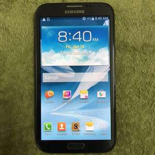 Samsung Galaxy Note 2 32GB LTE SHV-E250L