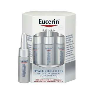 Eucerin anti-aging treatment