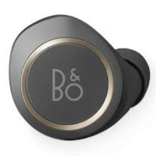 Grey Colour - B&O Beoplay E8 Truly Wireless
