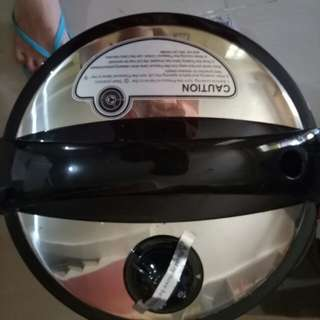 POWER PRESSURE COOKER XL FOR SALE!!!!