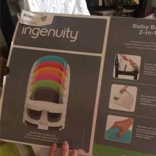 Baby chair 2 in 1