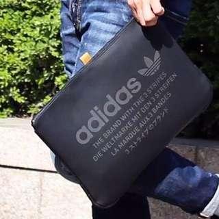熱賣款‼️型格防水防污 Adidas Originals手提包