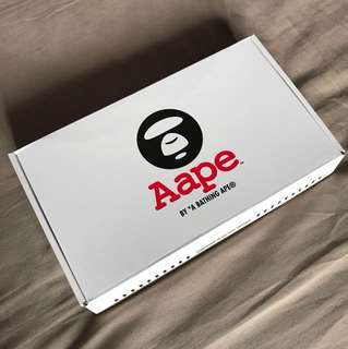 Aape Weighting Scale!