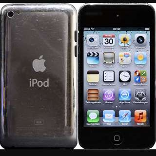 iPod touch 32GB A1367 model