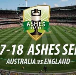 AUS v ENG Boxing Day Ashes test reserve tickets