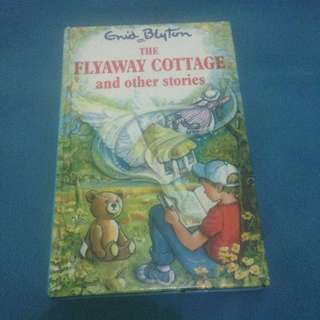 Enid Blyton - Fly Away Cottage and Other Stories