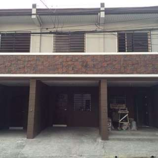 COMMERCIAL/RESIDENTIAL AREA WITH 3 STUDIO TYPE 2 STOREY BLDG FOR SALE