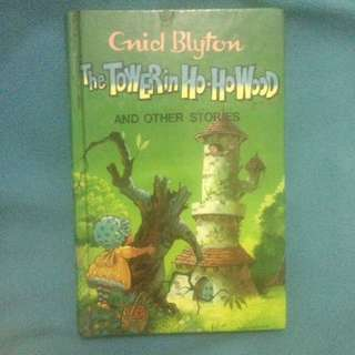 Enid Blyton - The Tower in Ho-Ho Wood and Other Stories