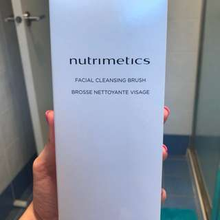 Nutrient is Facial Cleansing Brush
