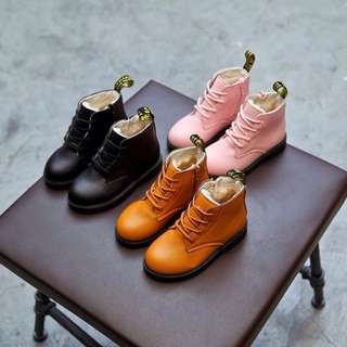 Kid Winter Boot
