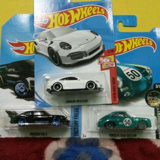 #HotWheels For Sale. Lot Of 3 Cars For RM30
