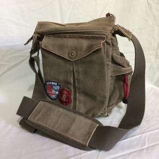 Esprit (Original) - Body Bag - Army Green