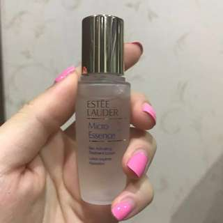 Estée Lauder Micro Essence Skin Activating Treatment Lotion 15ml