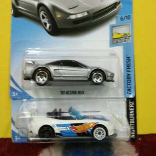 #HotWheels For Sale. Lot Of 2 Cars For RM20