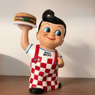🚚 送漢堡男孩