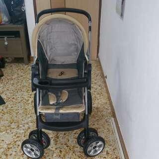 Pram / Stroller for sale.