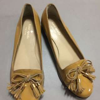 Kate Spade flat shoes