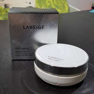 Laneige BB Cushion #21 Natural Beige Refill