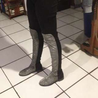 Stuart Weirzman Boots