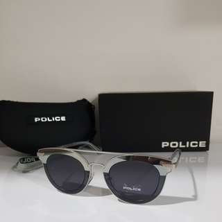 🕶 POLICE Sunglasses