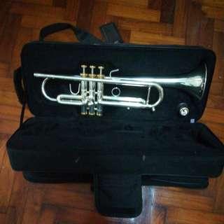 Stomvi Forte trumpet
