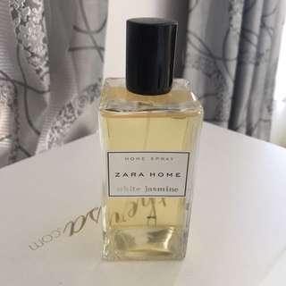 Zara Home spray white jasmine