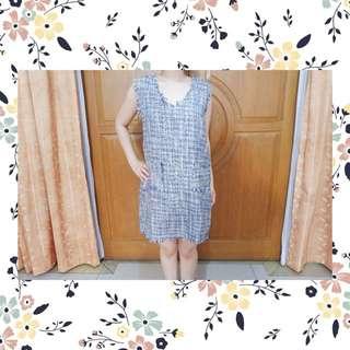 018 Dress chanel