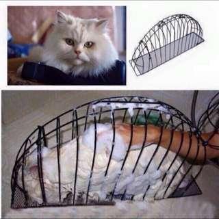 Cat Bathe Cage