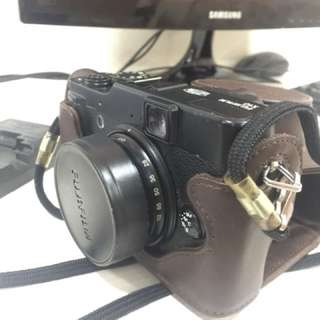 Fujifilm x10 used for sell