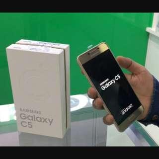 Samsung Galaxy C5 32gb