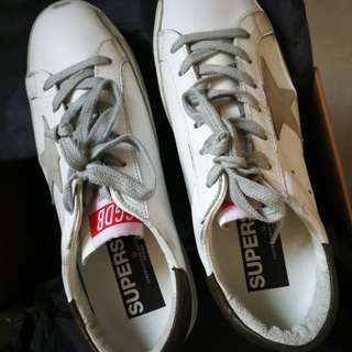 100 new golden goose size38