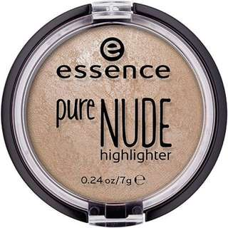 [OOS] Essence pure nude highlighter