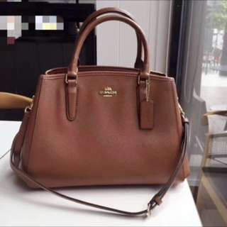 Authentic Coach crossbody bag Handbag