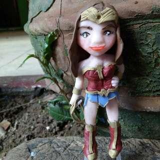 Mini Figure Of You Clay Artist