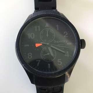 Superdry 錶